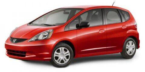 2011 Honda Fit for sale at J T Auto Group in Sanford NC
