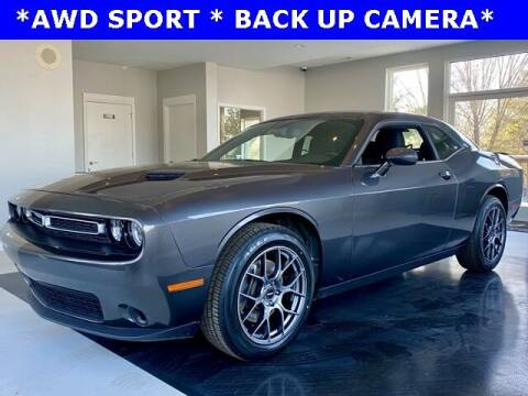 2019 Dodge Challenger for sale at Ron's Automotive in Manchester MD