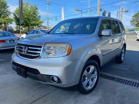 2012 Honda Pilot for sale at Michael's Imports in Tallahassee FL