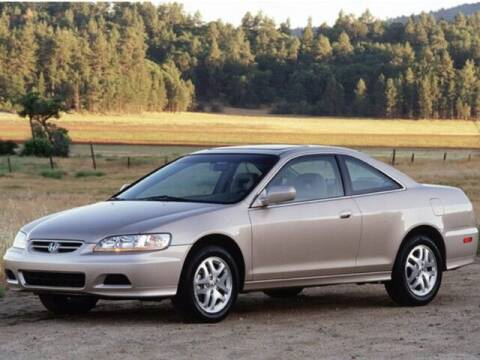 2002 Honda Accord for sale at BuyFromAndy.com at Hi Lo Auto Sales in Frederick MD
