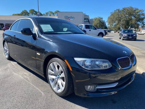 2012 BMW 3 Series for sale at GOLD COAST IMPORT OUTLET in St Simons GA