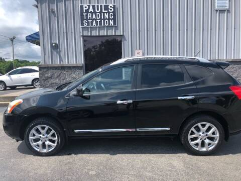 2011 Nissan Rogue for sale at Ron's Auto Sales (DBA Paul's Trading Station) in Mount Juliet TN