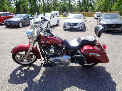 2016 Harley-Davidson FLD for sale at BALKCUM AUTO INC in Wilmington NC