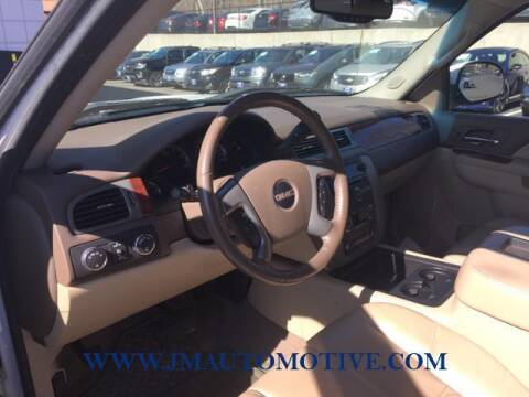 2011 GMC Sierra 1500 for sale at J & M Automotive in Naugatuck CT