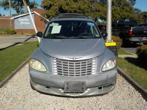 2002 Chrysler PT Cruiser for sale at Beach Auto Brokers in Norfolk VA