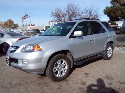 2006 Acura MDX for sale at Larry's Auto Sales Inc. in Fresno CA