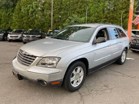 2004 Chrysler Pacifica for sale at Bloomingdale Auto Group in Bloomingdale NJ