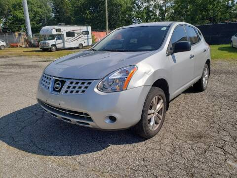 2010 Nissan Rogue for sale at Flex Auto Sales in Cleveland OH