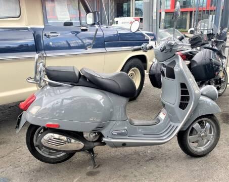 2007 Vespa GT60