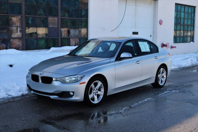 2013 BMW 3 Series for sale at JT AUTO in Parma OH