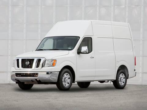 2021 Nissan NV Cargo for sale at Ken Ganley Nissan in Medina OH