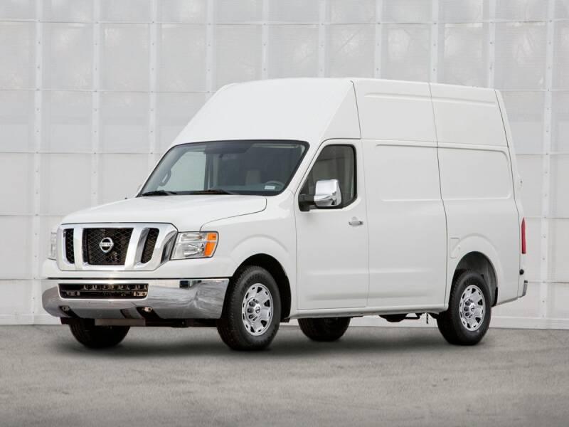 2021 Nissan NV Cargo for sale at Ken Ganley Nissan in Medina OH
