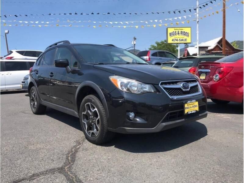 2015 Subaru XV Crosstrek for sale in Grants Pass, OR