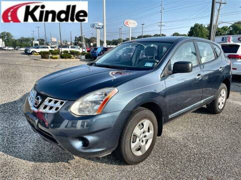 2013 Nissan Rogue for sale at Kindle Auto Plaza in Cape May Court House NJ