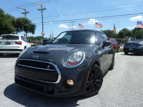 2014 MINI Hardtop for sale at Das Autohaus Quality Used Cars in Clearwater FL