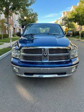 2010 Dodge Ram Pickup 1500 for sale at Pak1 Trading LLC in South Hackensack NJ