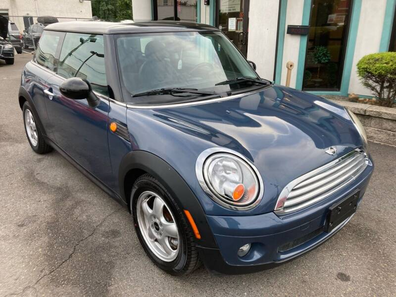 2009 MINI Cooper for sale at Autopike in Levittown PA