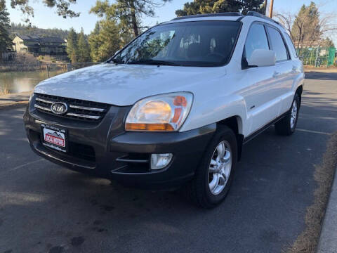 2005 Kia Sportage for sale at Local Motors in Bend OR