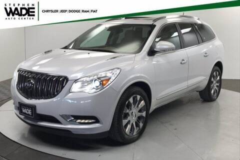 2016 Buick Enclave for sale at Stephen Wade Pre-Owned Supercenter in Saint George UT