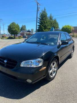 2000 Nissan Maxima for sale at South Tacoma Motors Inc in Tacoma WA