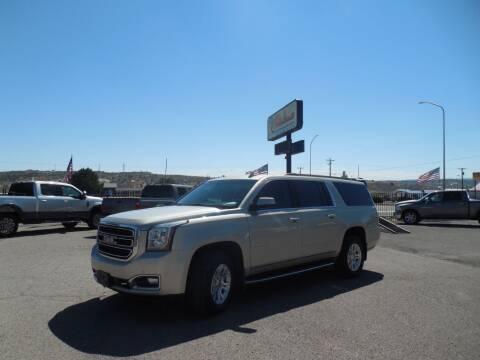2016 GMC Yukon XL for sale at Sundance Motors in Gallup NM