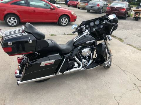 2013 Harley Davidson Ultra Limited for sale at OTWELL ENTERPRISES AUTO & TRUCK SALES in Pasadena TX