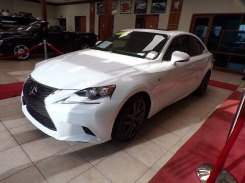 2014 Lexus IS 250 for sale at Adams Auto Group Inc. in Charlotte NC