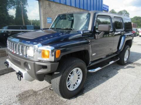 2008 HUMMER H3 for sale at Southern Auto Solutions - 1st Choice Autos in Marietta GA