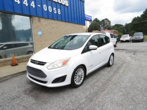 2014 Ford C-MAX Hybrid for sale at Southern Auto Solutions - 1st Choice Autos in Marietta GA