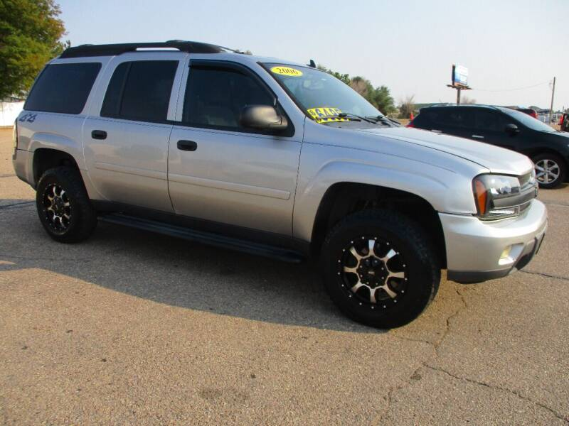 2006 Chevrolet TrailBlazer EXT for sale in Greeley, CO