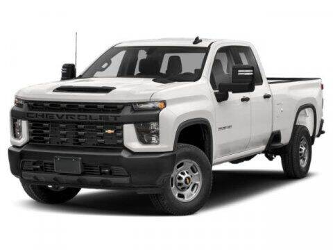 2022 Chevrolet Silverado 2500HD for sale at DON'S CHEVY, BUICK-GMC & CADILLAC in Wauseon OH