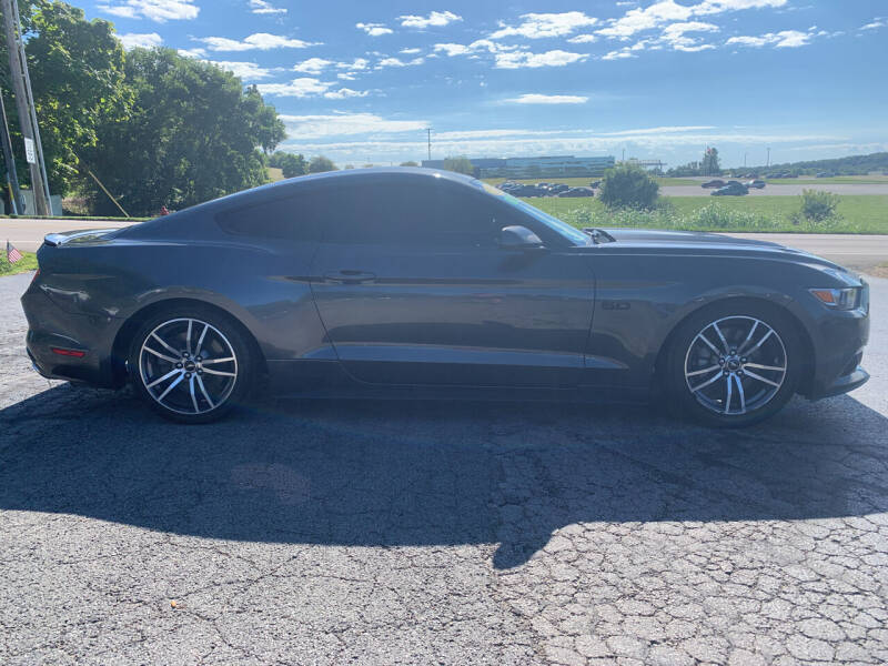 2015 Ford Mustang for sale at Westview Motors in Hillsboro OH