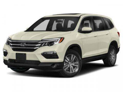 2018 Honda Pilot for sale at BMW OF ORLAND PARK in Orland Park IL