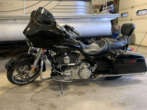 2014 Harley Davidson  Street Glide  for sale at Certified Auto Exchange in Indianapolis IN