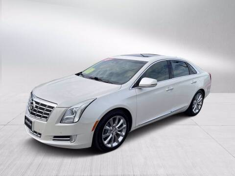 2013 Cadillac XTS for sale at Fitzgerald Cadillac & Chevrolet in Frederick MD