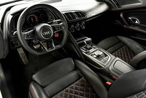 2020 Audi R8 for sale at CU Carfinders in Norcross GA