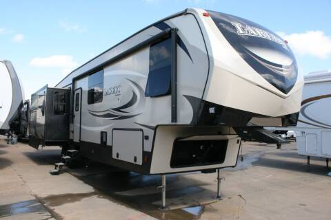 2019 Keystone Laredo 380MB for sale at Buy Here Pay Here RV in Burleson TX