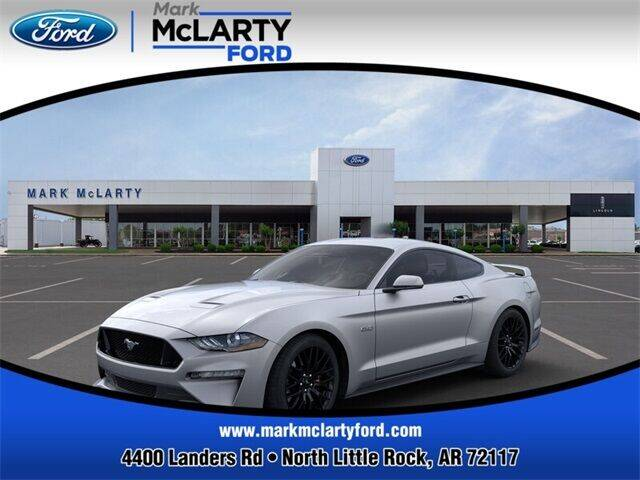 2021 Ford Mustang for sale in North Little Rock, AR