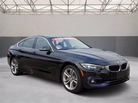 2019 BMW 4 Series for sale at Gregg Orr Pre-Owned Shreveport in Shreveport LA