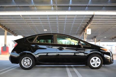 2010 Toyota Prius for sale at Car Hero LLC in Santa Clara CA
