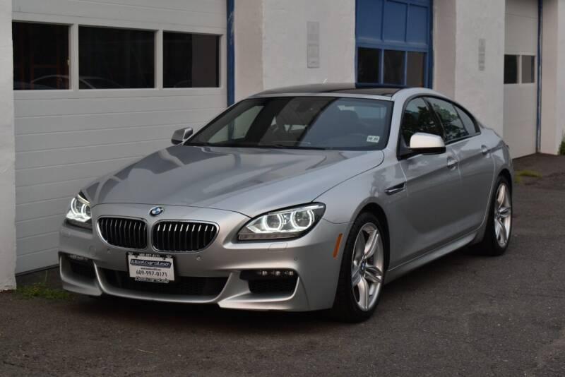 2014 BMW 6 Series for sale at IdealCarsUSA.com in East Windsor NJ