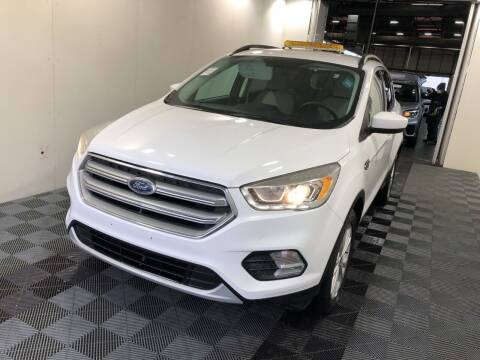 2017 Ford Escape for sale at San Jose Auto Outlet in San Jose CA