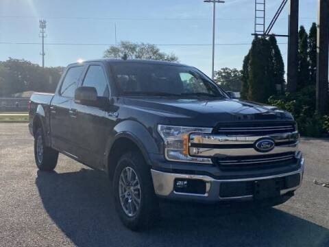 2019 Ford F-150 for sale at Betten Baker Preowned Center in Twin Lake MI