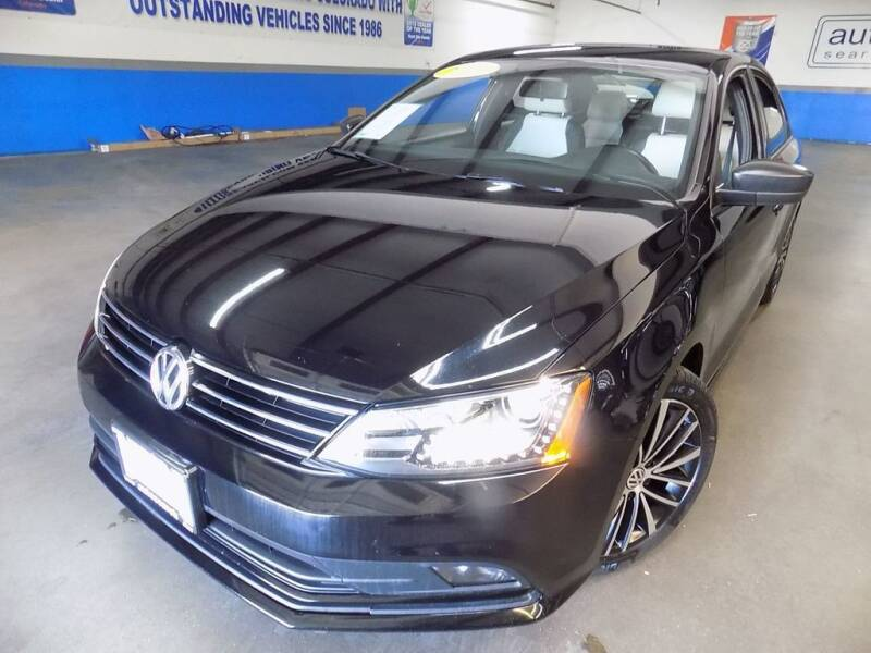 2017 Volkswagen Jetta for sale in Denver, CO