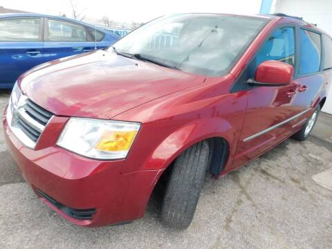 2010 Dodge Grand Caravan for sale at Safeway Auto Sales in Indianapolis IN