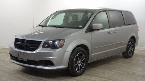 2016 Dodge Grand Caravan for sale at TRAVERS GMT AUTO SALES - Traver GMT Auto Sales West in O Fallon MO