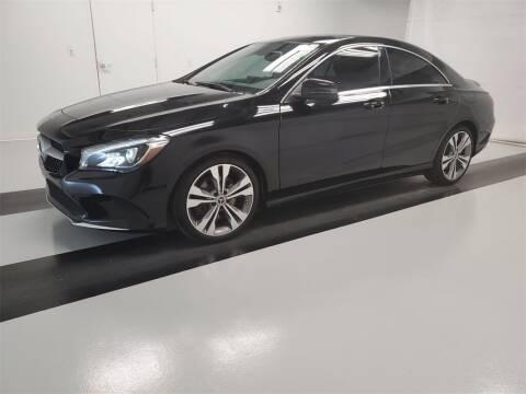 2019 Mercedes-Benz CLA for sale at Florida Fine Cars - West Palm Beach in West Palm Beach FL