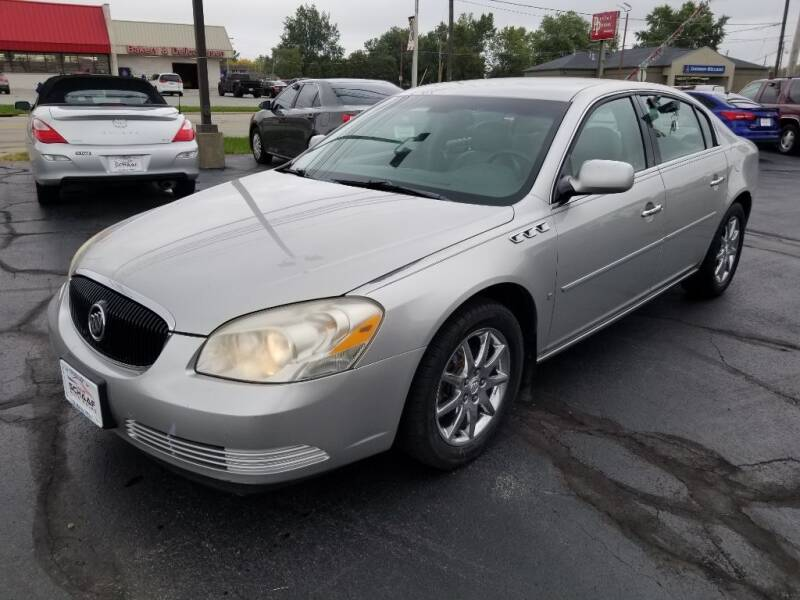 2006 Buick Lucerne for sale at Larry Schaaf Auto Sales in Saint Marys OH