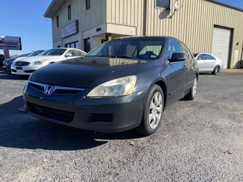 2006 Honda Accord for sale at Premium Auto Collection in Chesapeake VA