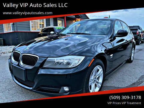 2011 BMW 3 Series for sale at Valley VIP Auto Sales LLC - Valley VIP Auto Sales - E Sprague in Spokane Valley WA